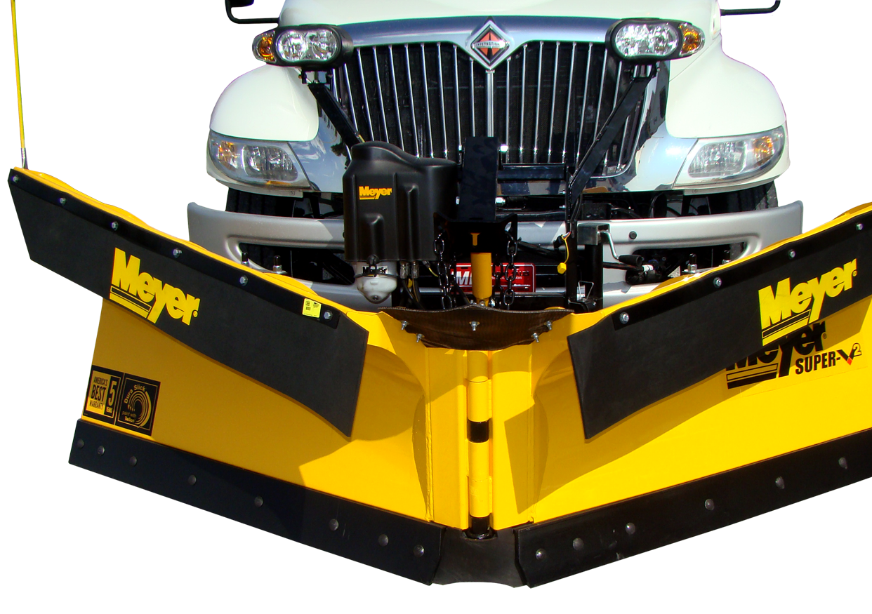 Snow Plows for sale at Imel Motor Sales in Bluffton, Indiana